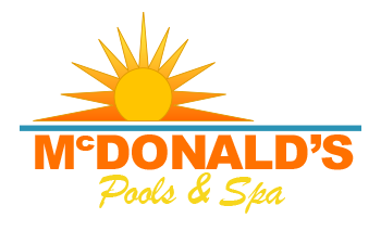 McDonald's Pools and Spa